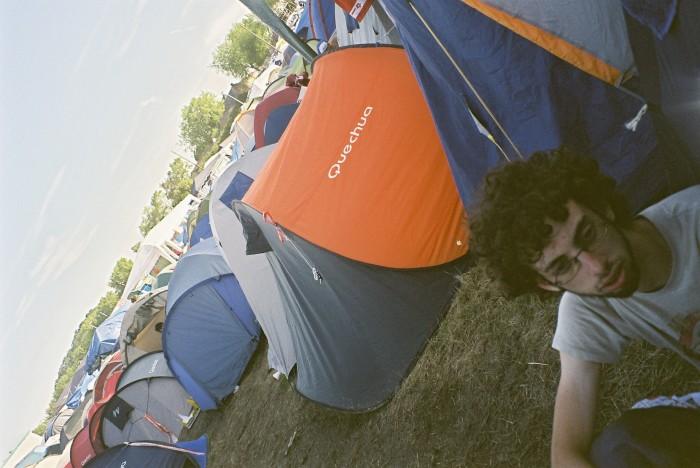 13 shay tent